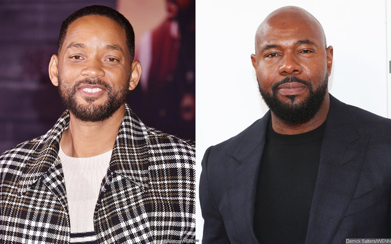 Will Smith and Antoine Fuqua Pull 'Emancipation' Filming From Georgia to Protest Voting Restrictions