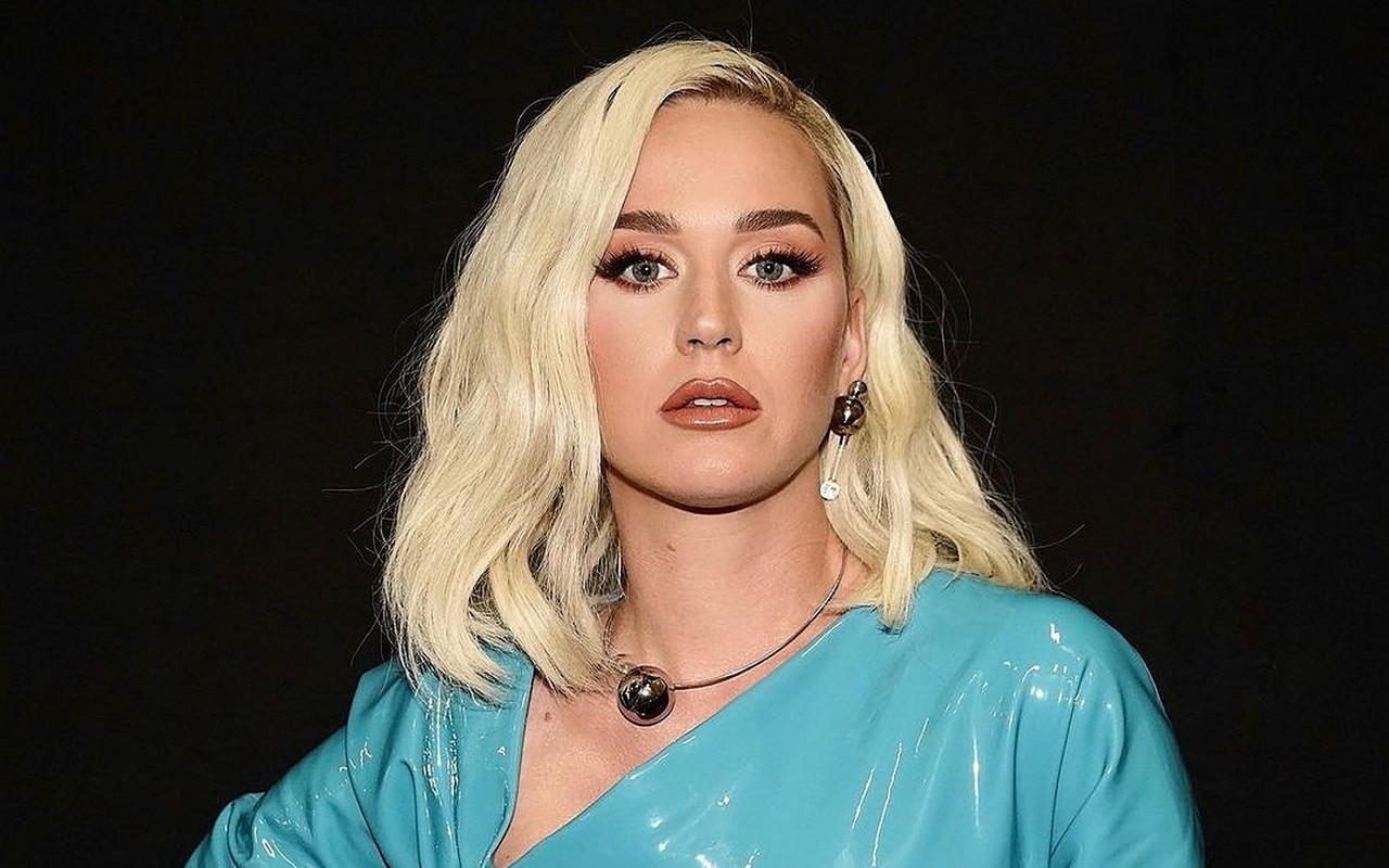 Katy Perry Calls Social Media 'Trash' and 'Decline of Human Civilization'
