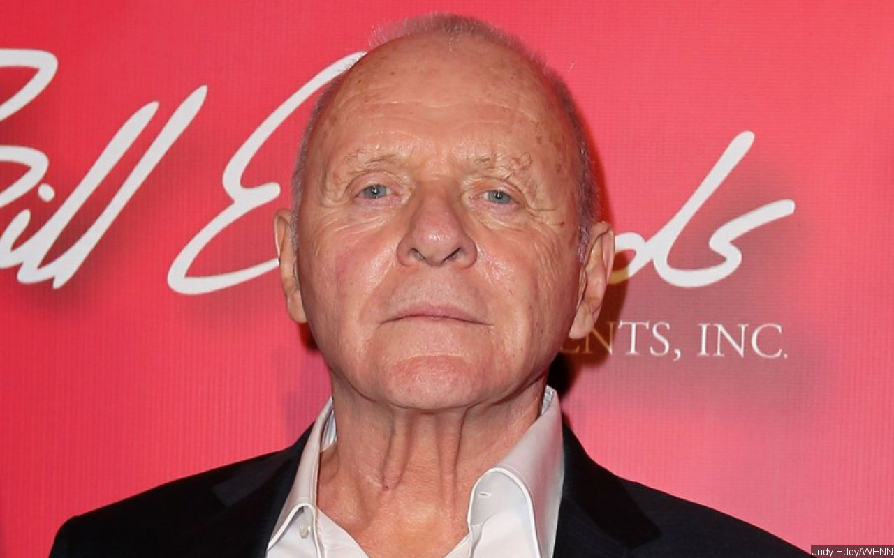 Anthony Hopkins Confirmed to Be Asleep When Winning Best Actor at 2021 Oscars