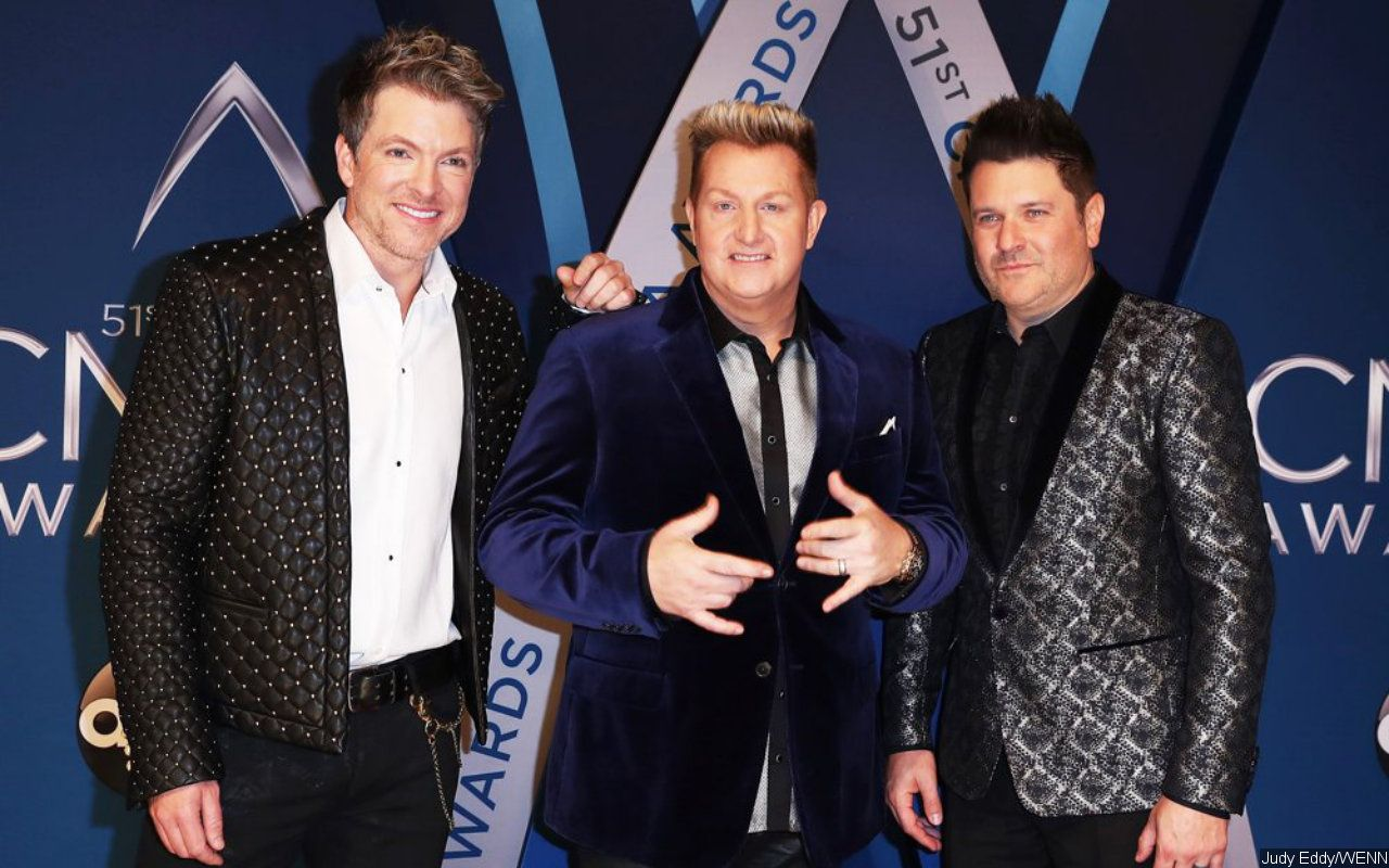 Rascal Flatts Claim Pandemic Gave Them Time to Think Over Farewell Tour