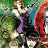New Director Is Reportedly Eyed to Helm 'Justice League Dark'