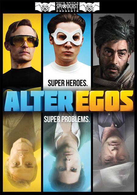 Alter Egos Soundtrack Giveaway