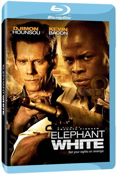Elephant White FRENCH [BDRiP] (exclue) [FS][US]