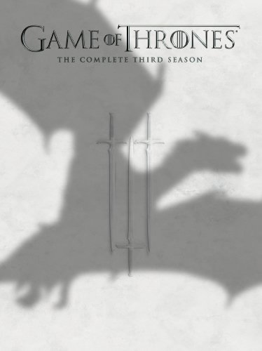 Game of Thrones: The Complete Third Season Giveaway