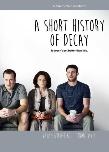 A Short History of Decay DVD Giveaway