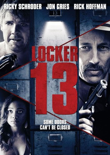 Locker 13 DVD Giveaway