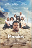 Peeples Movie Prize Pack Giveaway
