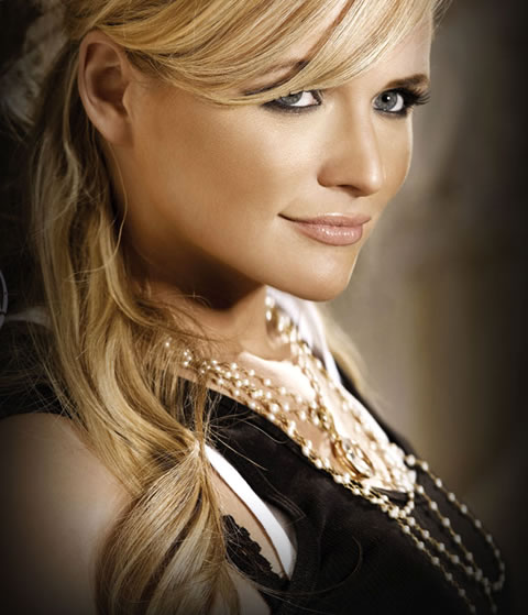 Miranda Lambert at The Palms Ticket Giveaway
