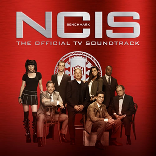 NCIS: Benchmark - The Official TV Soundtrack Giveaway