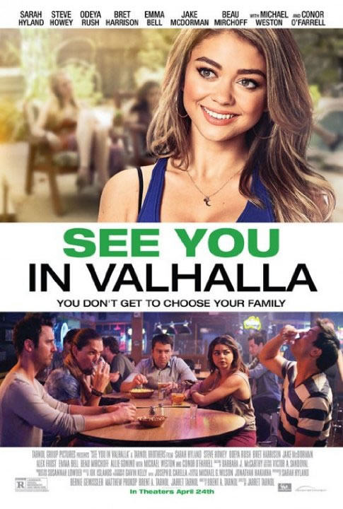 See You in Valhalla DVD Giveaway
