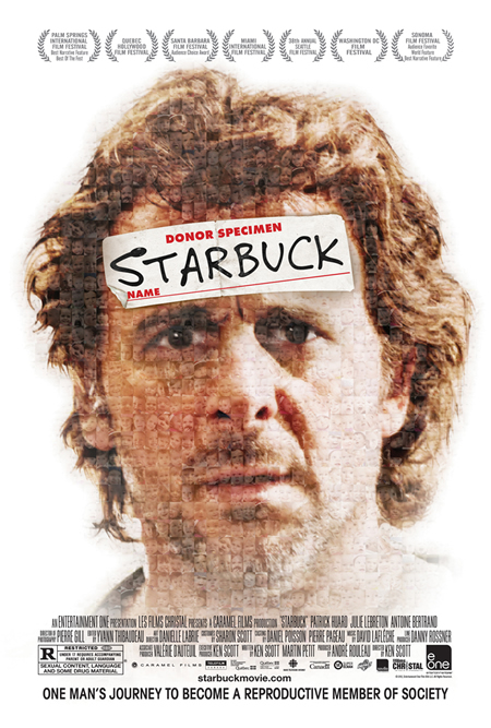 Starbuck Movie Prize Pack Giveaway