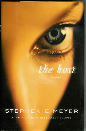 The Host Book Giveaway
