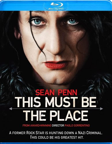 This Must Be The Place Blu-Ray Giveaway