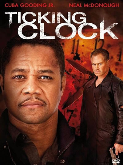 Ticking Clock will be released on DVD and Blu-ray on January 4, 2011.