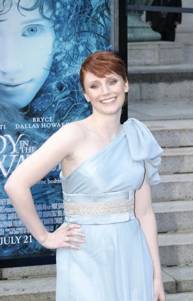 Lady In The Water New York Premiere