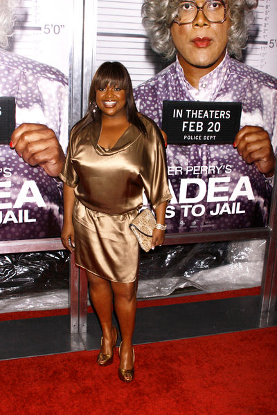 """Madea Goes to Jail"" New York Premiere - Arrivals"