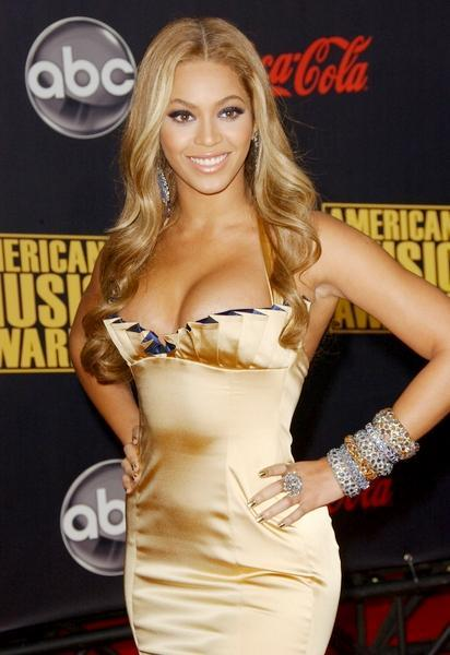 beyonce knowles red carpet