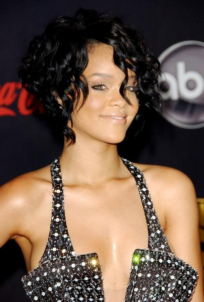 Classical short haircuts for african americans-curly hairstyles