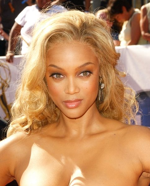 Tyra Banks Awards: 35th Annual Daytime EMMY Awards