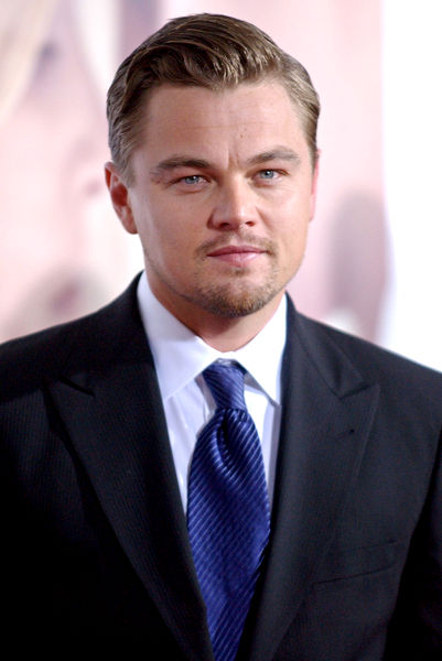 Leonardo DiCaprio Takes 'Inception' Lead