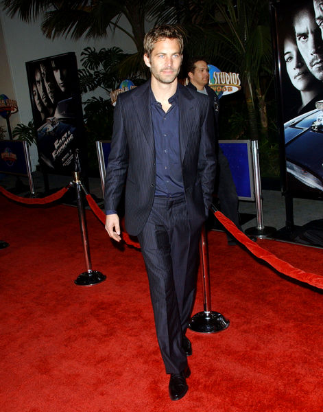 """Fast and Furious"" Los Angeles Premiere - Arrivals"