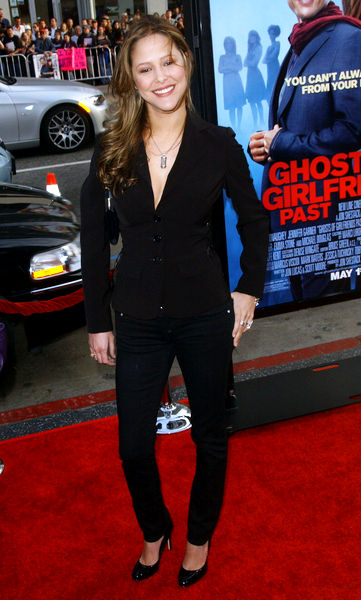 """Ghosts of Girfriends Past"" Los Angeles Premiere - Arrivals"