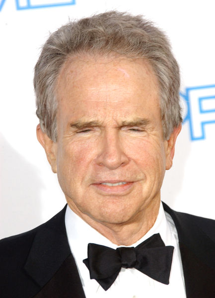 Warren Beatty Has Dated Madonna and More Than 12 000 WomenWarren Beatty Madonna