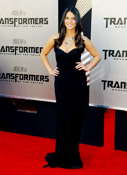 "2009 Los Angeles Film Festival - ""Transformers: Revenge of the Fallen"" Premiere - Arrivals"
