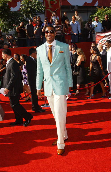 17th Annual ESPY Awards - Arrivals