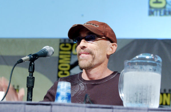 Jackie Earle Haley<br>2009 Comic Con International - Day 2