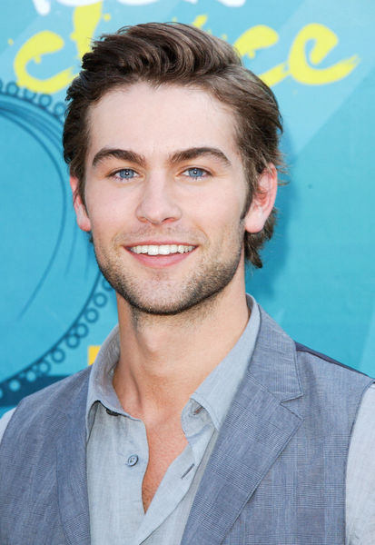 Chace Crawford<br>2009 Teen Choice Awards - Arrivals