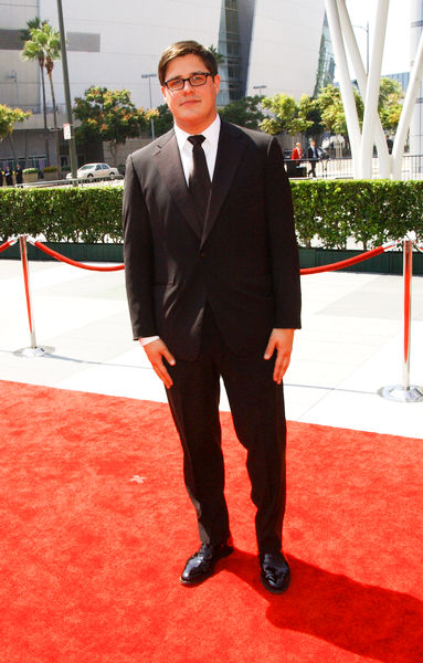61st Annual Primetime Creative Arts Emmy Awards - Arrivals