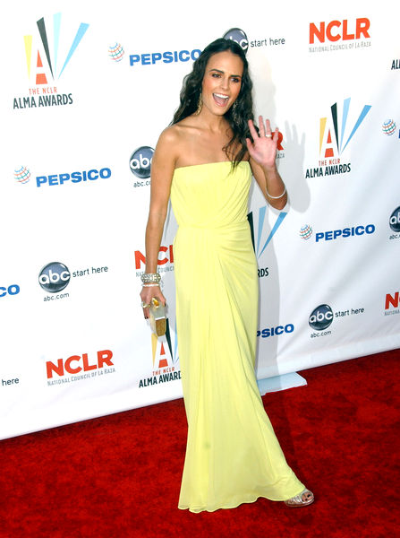 2009 NCLR ALMA Awards - Arrivals
