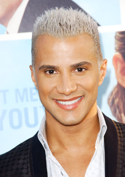 <b>...</b> <b>Jay Manuel</b> Picture 3 quot The Invention of Lying quot Los Angeles <b>...</b> - ALO-088394
