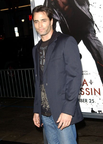 """Ninja Assassin"" Los Angeles Premiere - Arrivals"
