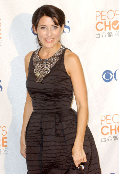 36th Annual People's Choice Awards - Press Room