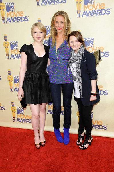 18th Annual MTV Movie Awards - Arrivals
