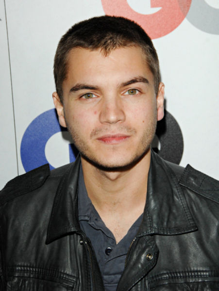 Emile Hirsch - Images Gallery