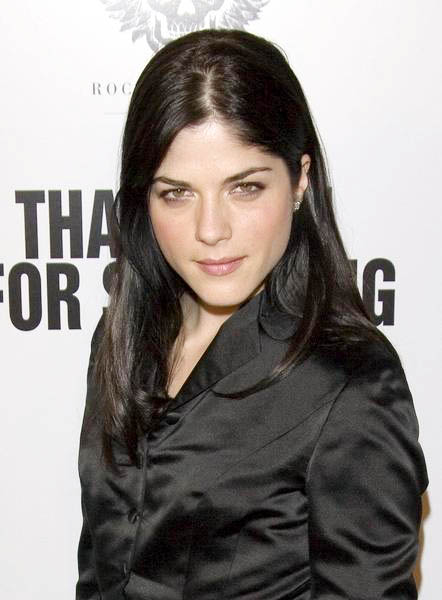 Selma Blair<br>Thank You For Smoking Los Angeles Premiere