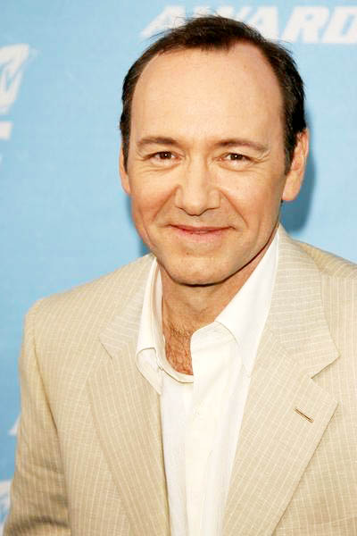 Kevin Spacey. 2006 MTV Movie Awards - Arrivals