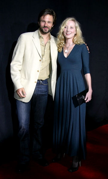 Anne Heche, Coley Laffoon