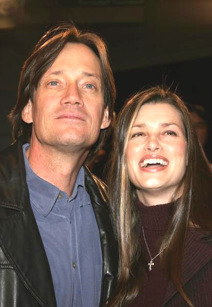 Kevin Sorbo<br>The Family Stone Los Angeles Premiere