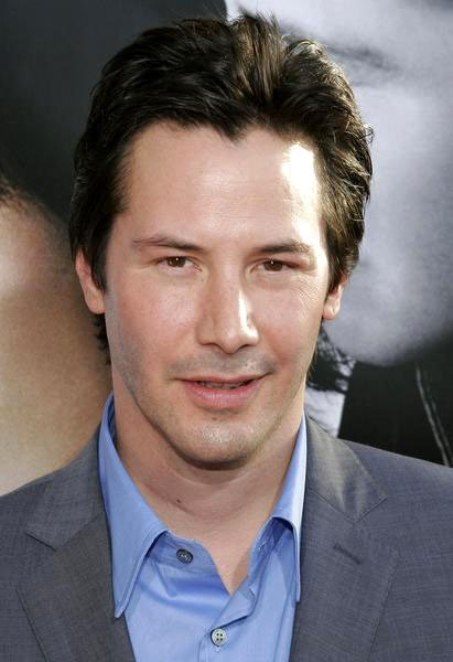 Keanu Reeves Wife Accident