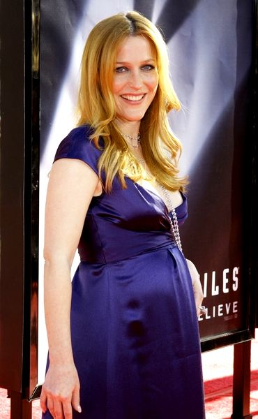 """The X-Files - I want To Believe"" Hollywood Premiere - Arrivals"