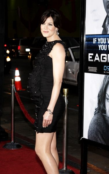 """Eagle Eye"" Los Angeles Premiere - Arrivals"