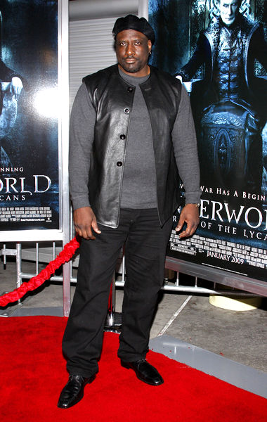 """Underworld: Rise of the Lycans"" World Premiere - Arrivals"