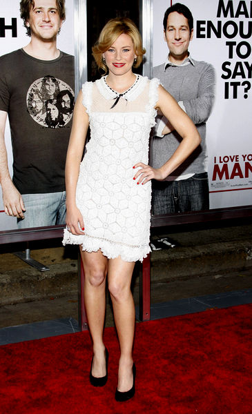 """I Love You, Man"" Los Angeles Premiere - Arrivals"