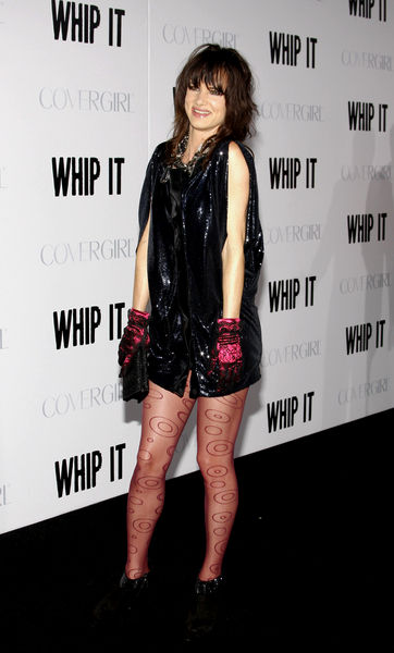 """Whip It!"" Los Angeles Premiere - Arrivals"