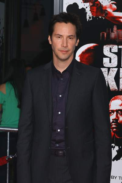 """Street Kings"" Hollywood Premiere - Arrivals"