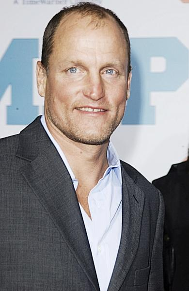 Woody Harrelson - Photo Colection